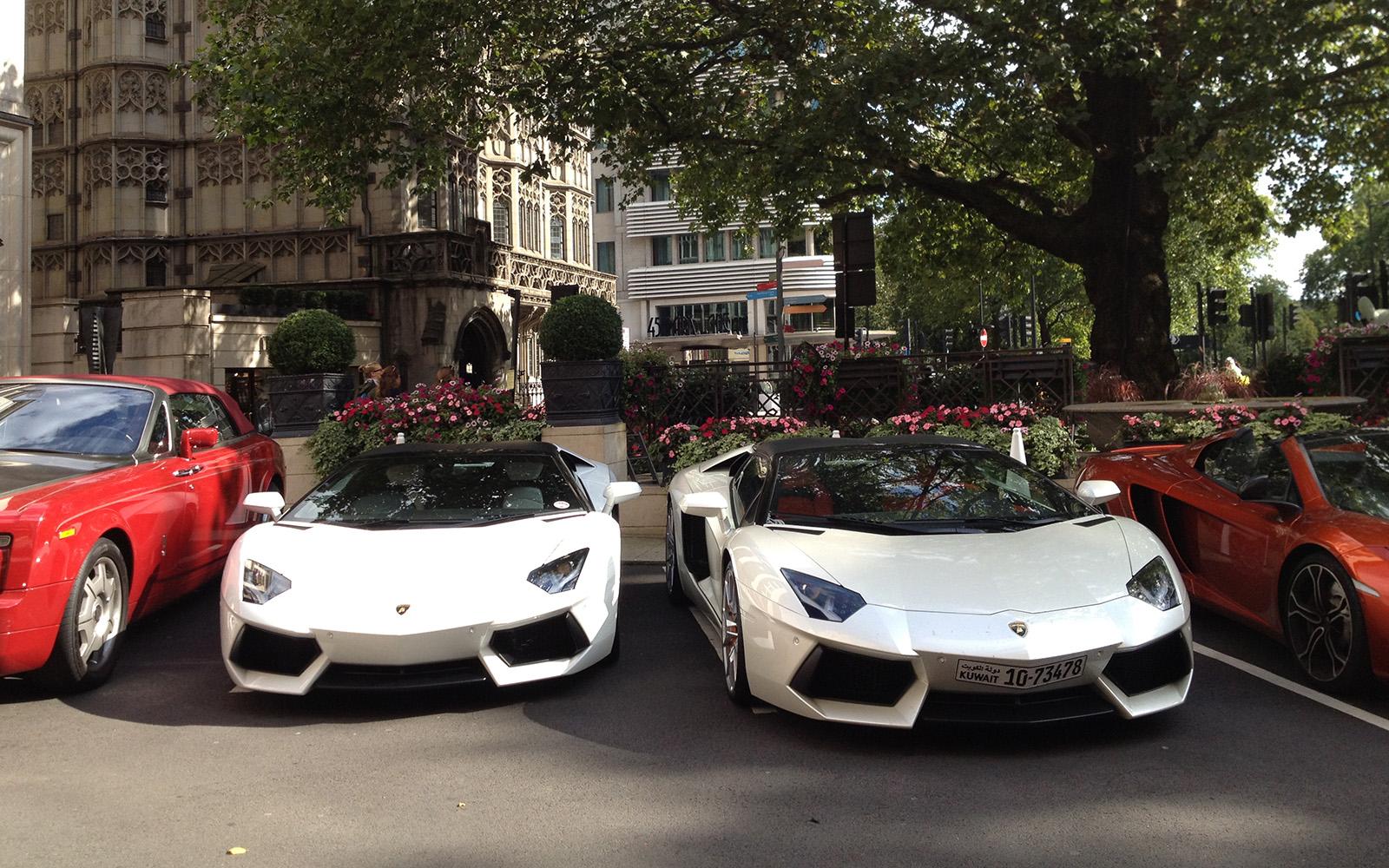 Hotels near Buckingham Palace, London - DoubleTree Hotel